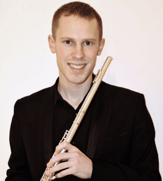 Christopher Green | Teacher of Flute & Piano